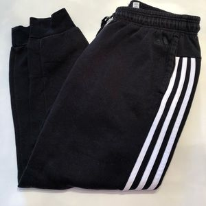 adidas Pants - Adidas women's joggers Medium